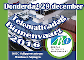 Telematicadag 2016